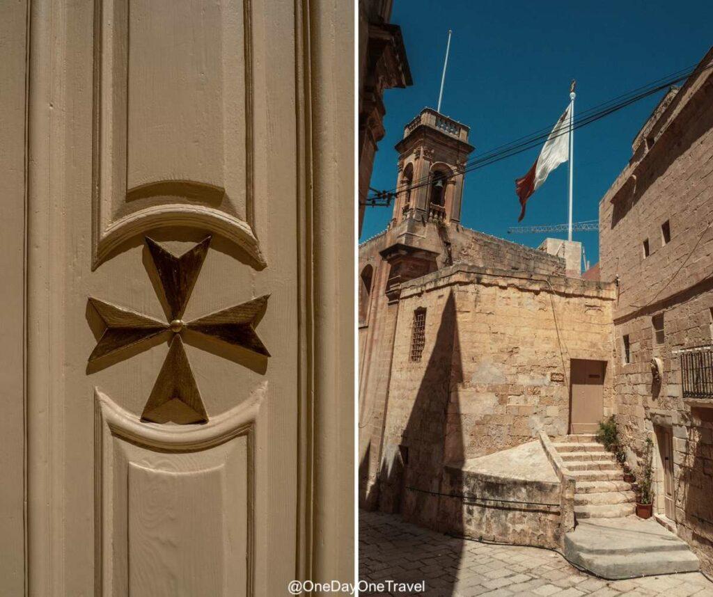 Les 3 Cités de La Valette sont des visites incontournables à Malte