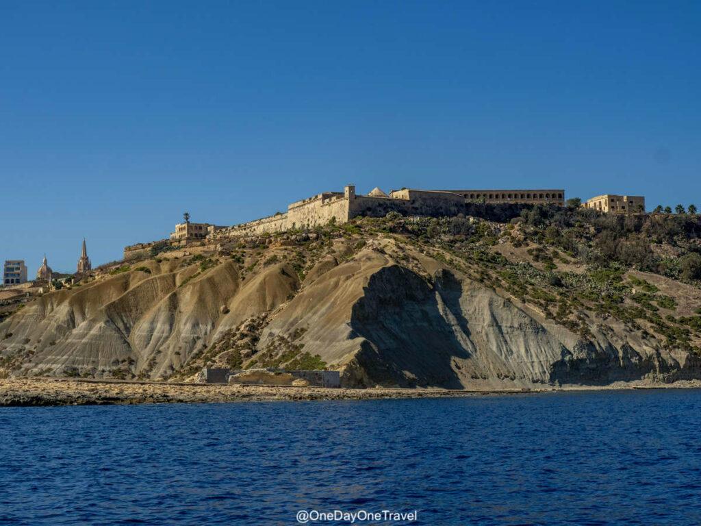 Visiter Gozo en bateau - Conseils pour partir en vacances à Malte