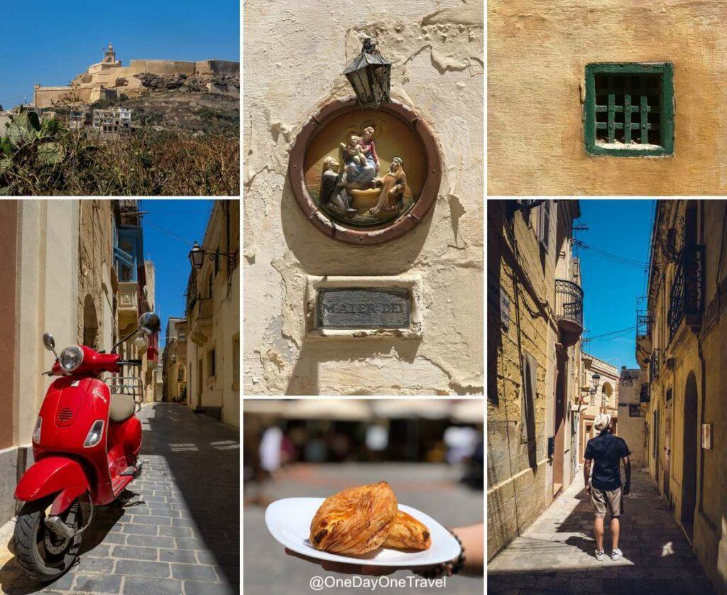 Visiter Malte et Rabat à Gozo : Visite incontournable lors d'un voyage à Malte