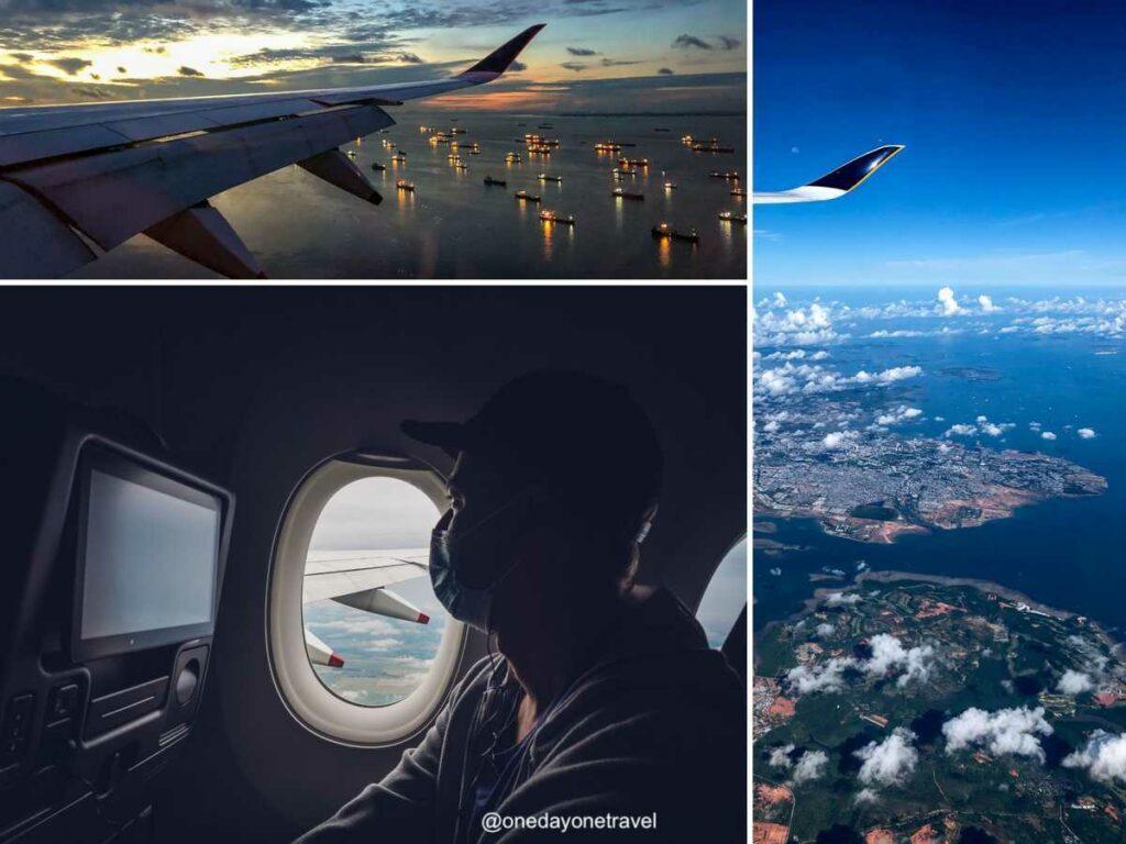 Expatriation à Bali : Vol Paris Jakarta avec Singapour Airlines
