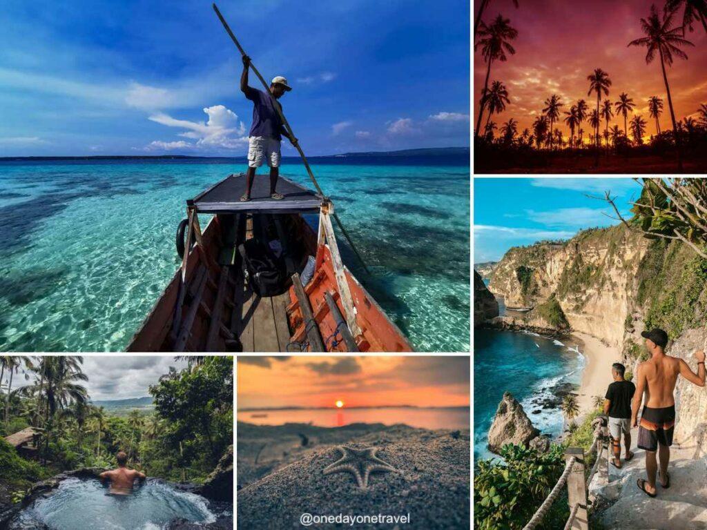 Partir vivre à l'étranger et changer de vie - S'expatrier à Bali en Indonésie ou le Paradis entre Terre et Mer