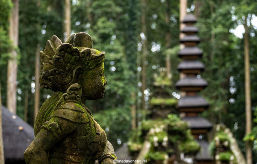 Visiter des temples peu connus à Bali et en Indonésie avec l'agence de voyages MimpiGO